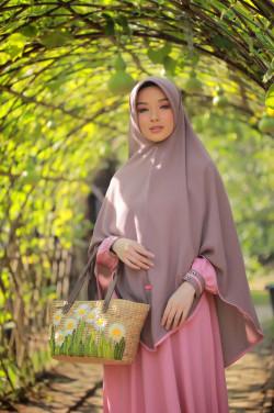 0813 7913 2440 || Jual Baju Gamis Online Shop Terbaru 2019 by Aulia Fashion
